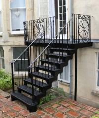 Staircases & Walkways | Ironart of Bath