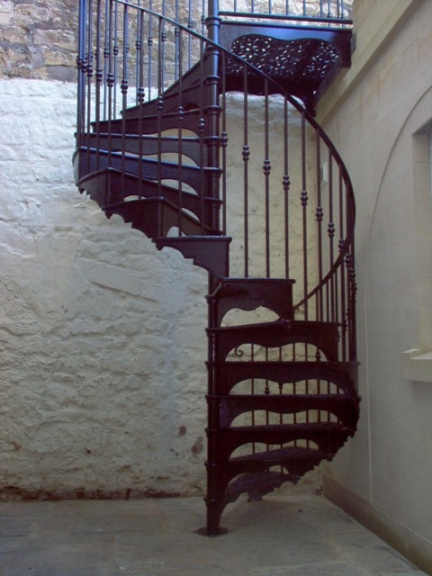 How Much Would Metal Architectural External Staircase Cost Page | External Spiral Staircase For Sale | Stair Treads | Staircase Ideas | Steel Spiral | Metal Spiral | Staircase Railings