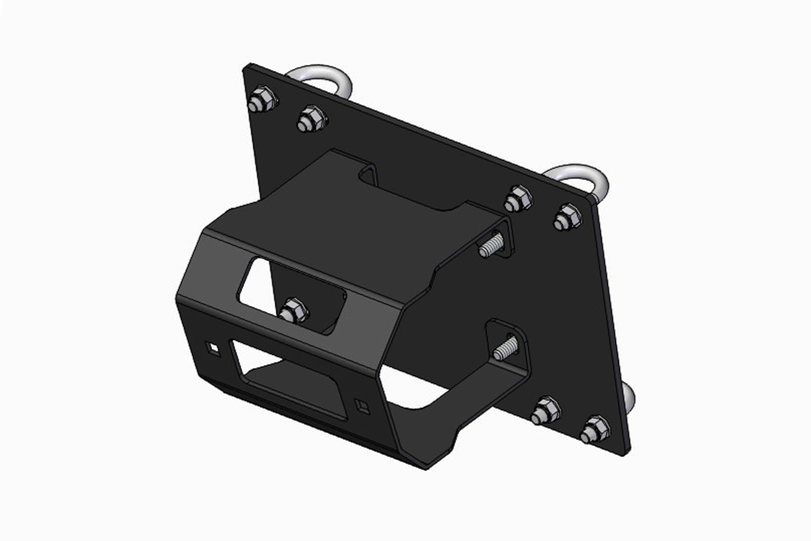hight resolution of we currently offer front winch mounting kits for more than 150 atv or utv models and are constantly expanding our product range to find the right mounting