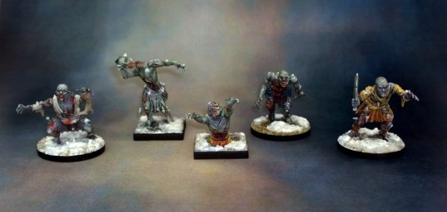 9-undead-horde-skeletons-zombie-and-ghoul-finished-front