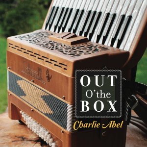 Out o' the Box