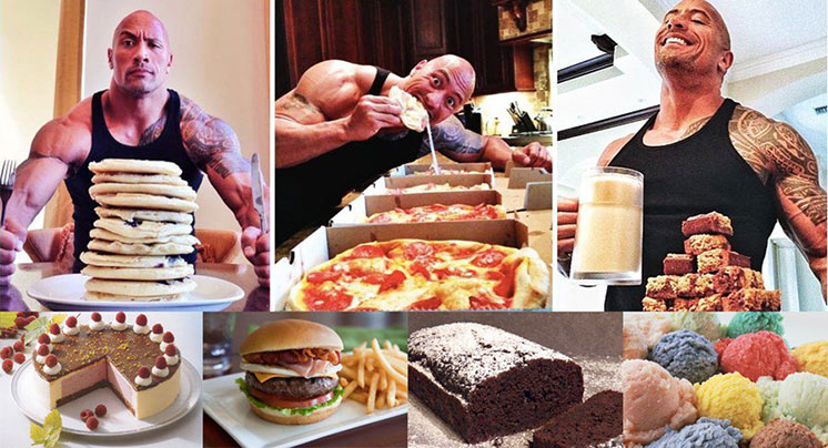cheat meal intermittent fasting