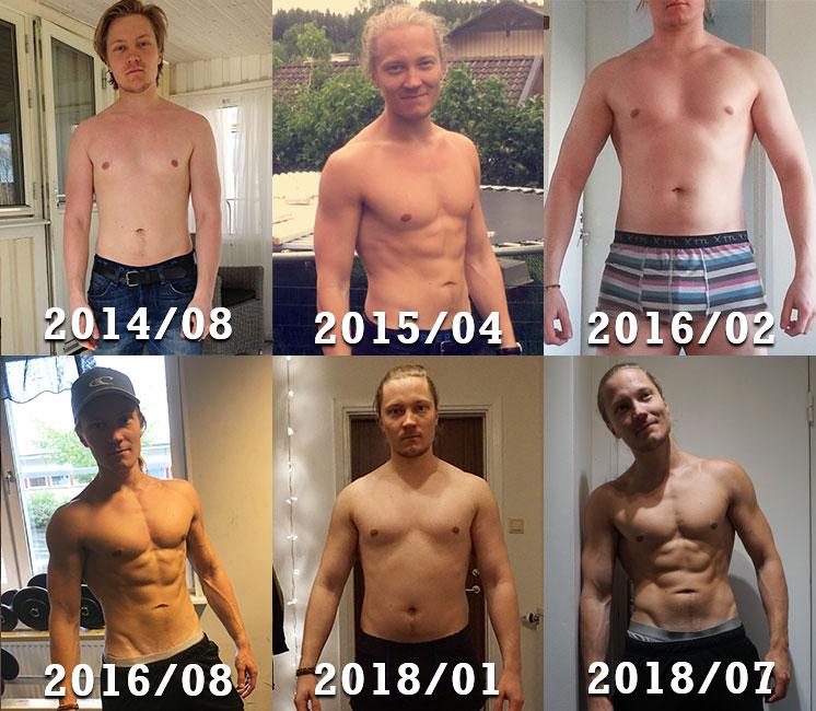 My-body-transformation-journey