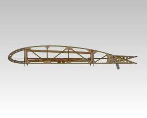 Legal Eagle XL Supplemental Wing Plans