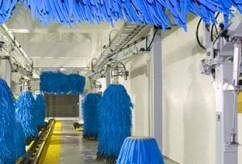 tunnel wraps