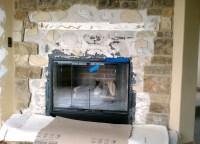 Fireplace ReFace - Ironhaus