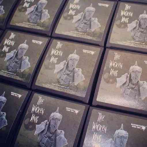 wicken-king