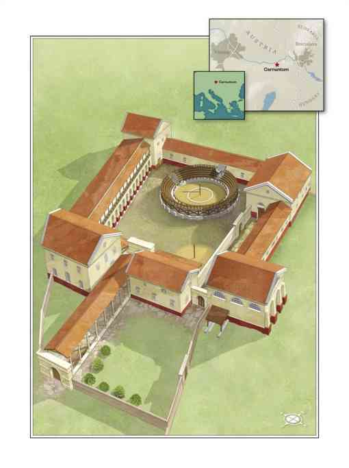 ATTACHMENT DETAILS Carnuntum-Ludus-Training-Arena-drawing