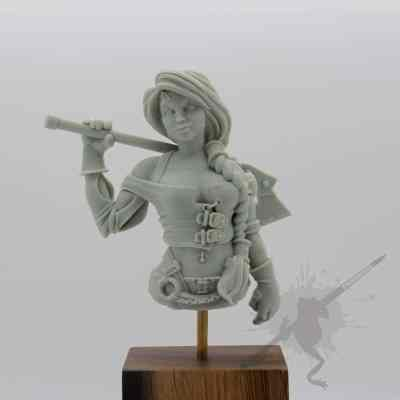 BrokenToad's Guild Ball Bust Brisket