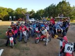 motocross summer overnight camp