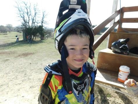 Motorcycle Camper