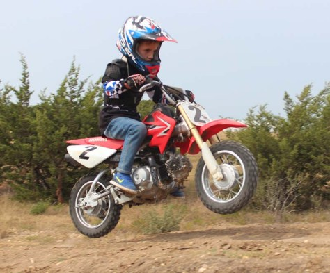 Honda CRF 50 how to buy a motorcycle dirt bike for a child