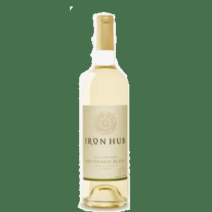 Iron Hub White Wines