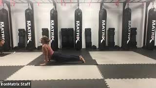 09.17.20 Yoga w/Livia