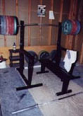 building a lifting platform