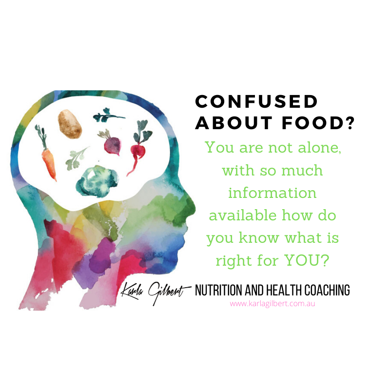 nutrition and health coaching