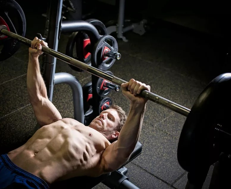build muscle fast blog iron paradise fitness