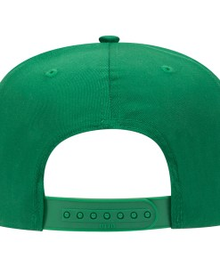 Make St. Pat's Great Again Hat Back View