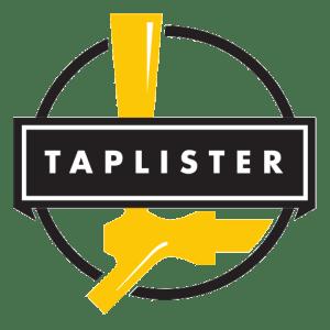 Taplister logo