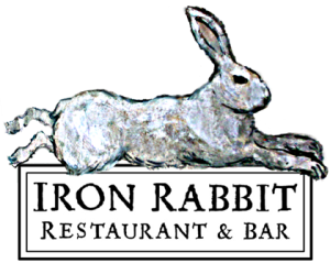 Iron Rabbit logo