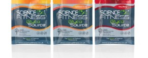 Review : GlycoSource Recovery Mix
