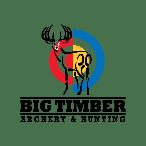 Logo Design - Big Timber Archery & Hunting