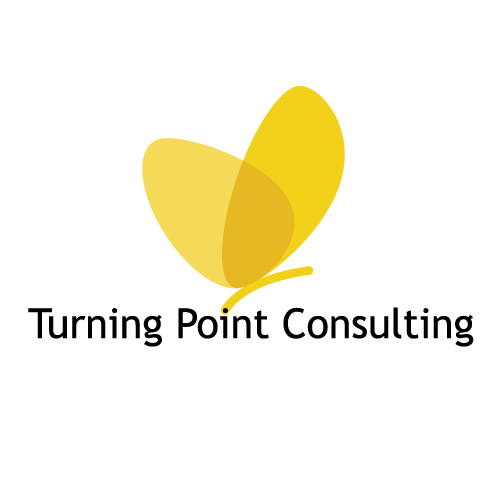 Logo Design - Turning Point Consulting