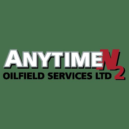 Logo Design - Anytime N2