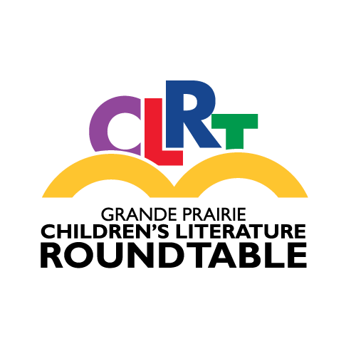 Logo Design - Children's Literature Roundtable
