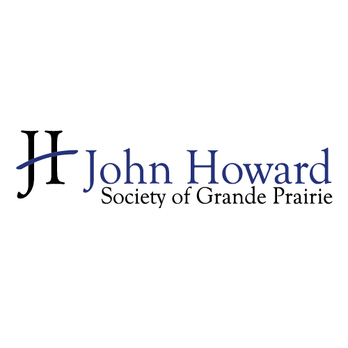 Logo Design - John Howard Society of Grande Prairie