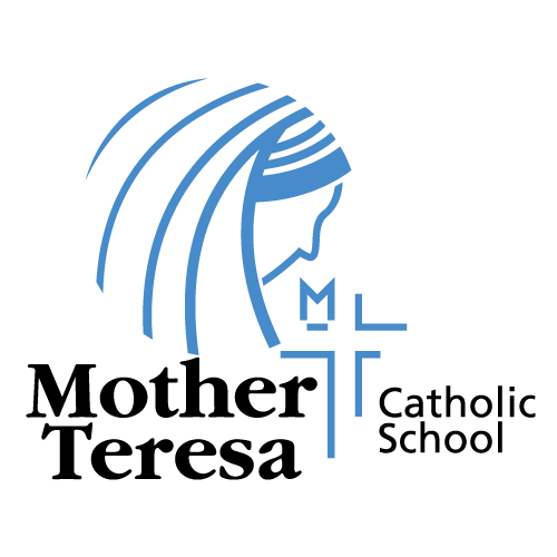 Logo Design - Mother Teresa Catholic School