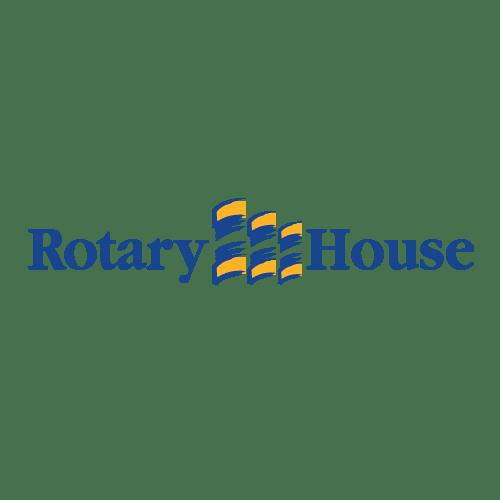 Logo Design - Rotary House