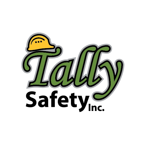 Logo Design - Tally Safety Inc