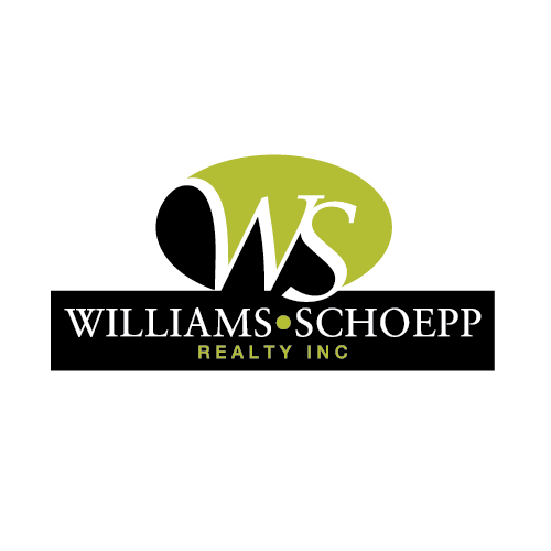 Logo Design - William Schoepp Realty Inc
