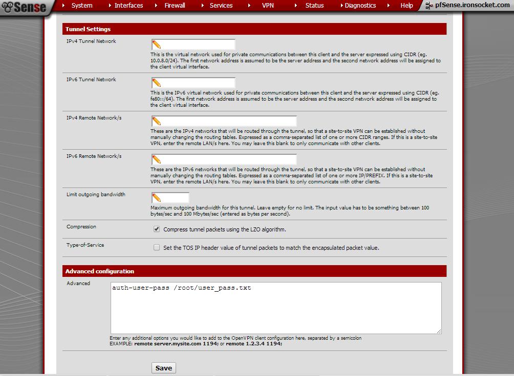 Openconnect vs openvpn torguard