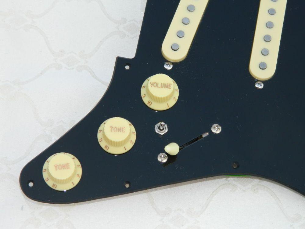 medium resolution of gilmour scratchplate pickguard
