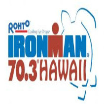 Ironman Hawaii 70.3 results 2011