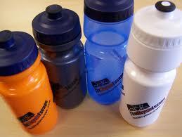 healthy diet plan -bike water bottles