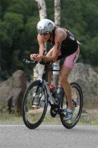half ironman triathlon    -triathlon bike