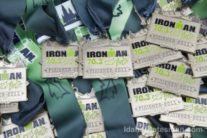 Ironman Boise 70.3 Results 2011