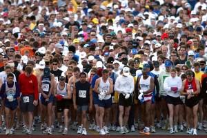Three tips for ironman triathlon run success -Marathon running