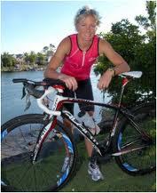 Vineman 70.3 results 2011  -Melissa Rollison pro triathlete