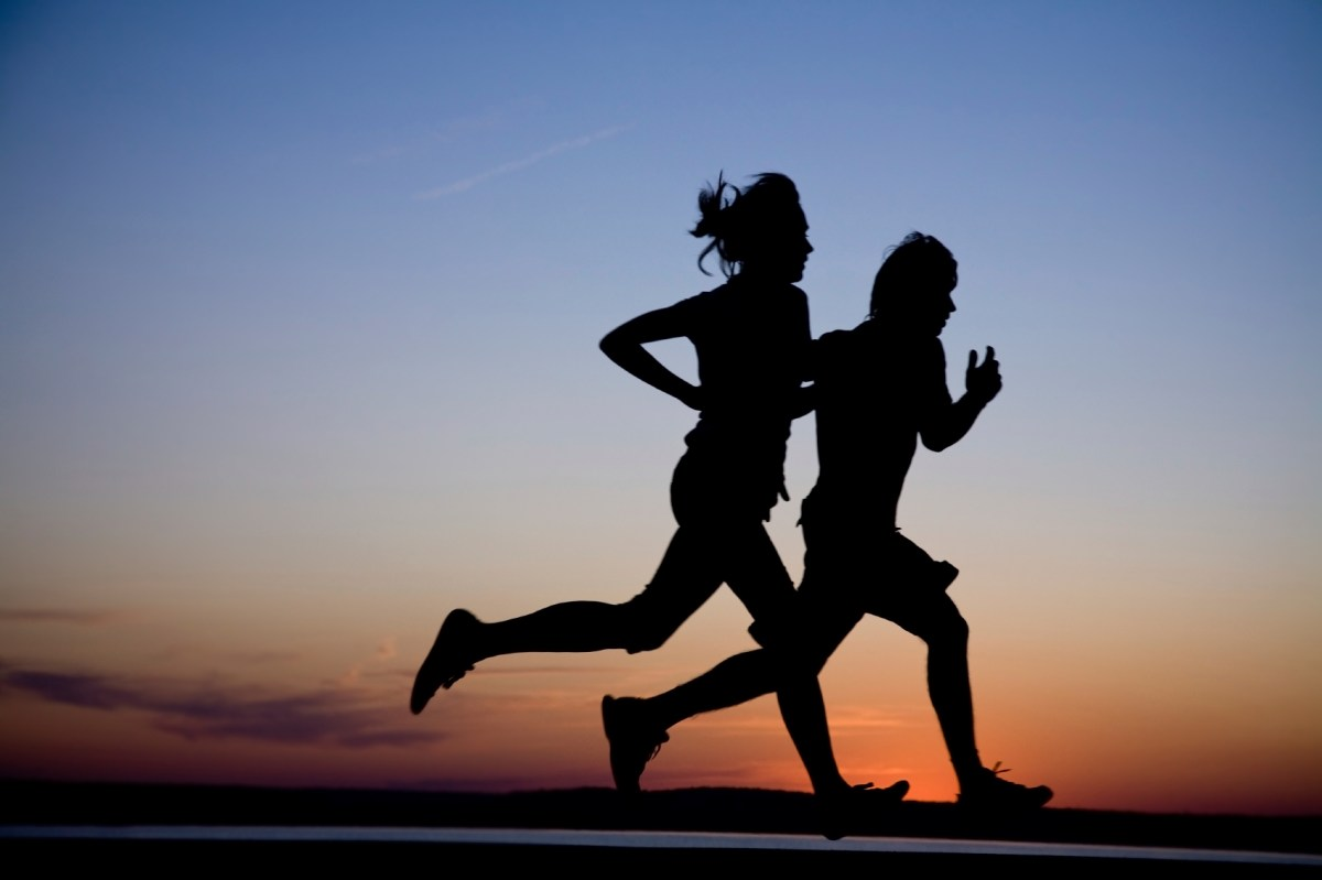 How Much Should A Runner Drink Before A Run