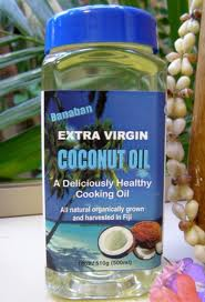 Healthy Coconut Oil -extra virgin coconut oil