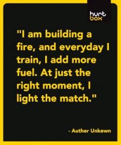 sports motivation