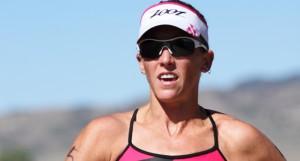 Kelly Williamson pro triathlete