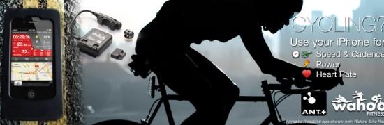triathlete bike and wahoo app training