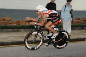 Pro Ironman Andi Boecherer