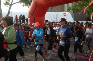 pace is the key to  best marathon