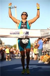 2012 ironman brazil winner ezequiel morales